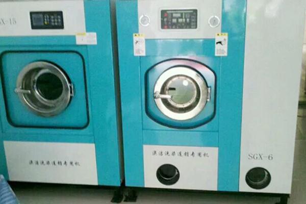 开干洗店需要哪些设备?,开干洗店需要哪些设备